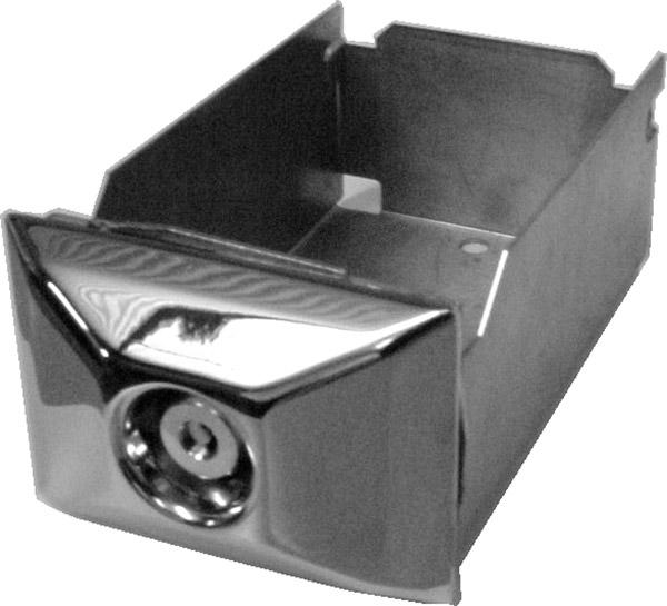 Coin Box: JBL