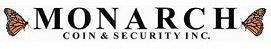 Monarch Coin & Security Inc. Logo