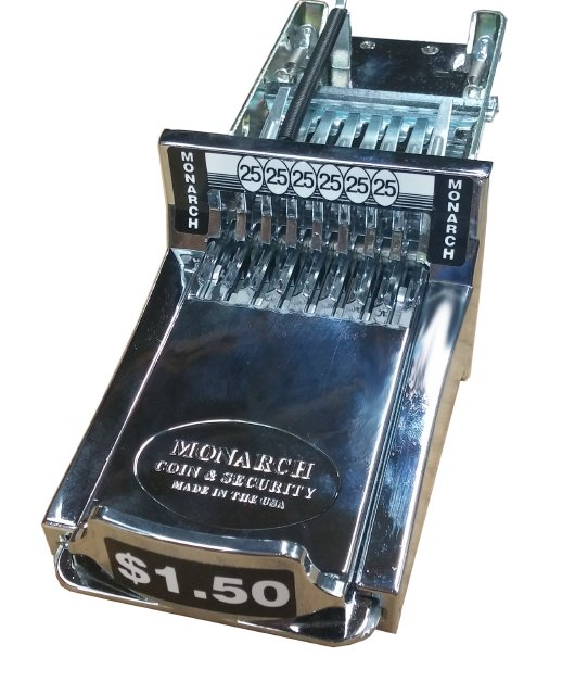 coin slide slot machine