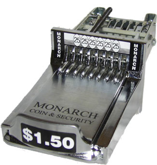 Coin Laundry Kits, Service Door Locks & Accessories | Monarch Coin